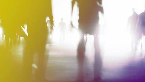 How CEOs Do Burning Man | Scott's Linkorama | Scoop.it