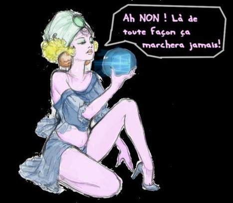 Dépanner un Raspberry Pi ce n'est pas de la voyance !   Framboise 314, le Raspberry Pi à la sauce française….   Raspberry pi   Scoop.it