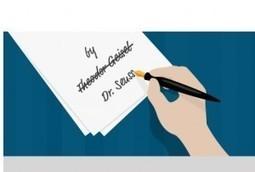 Écrivains et pseudonymes, qui a écrit quoi et pourquoi ? (infographie) | IDBOOX | La bibliothèque du Chesnay | Scoop.it