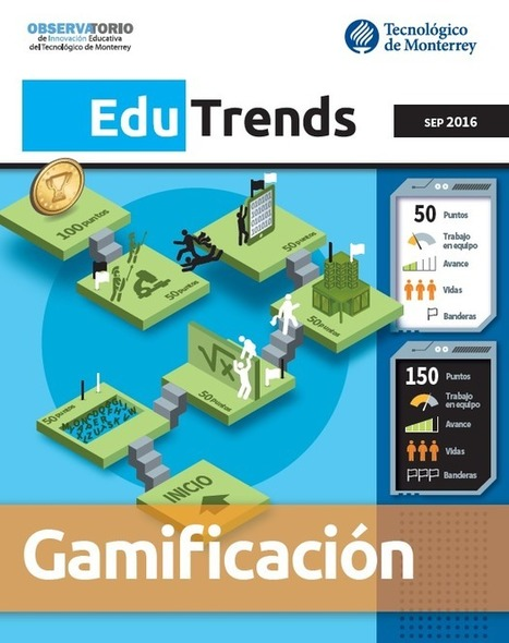 EduTrends Gamificación | desdeelpasillo | Scoop.it