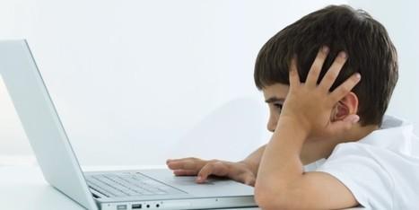 La influencia de la tecnología en el desarrollo del niño - El Huffington Post | Tecnología de la información y comunicación TICs | Scoop.it
