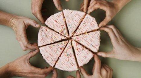 Dossier PARTAGER - Engagement, collaboration, participation, échange | Mobilis | Quatrième lieu | Scoop.it