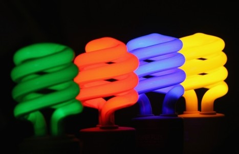 The History of the Light Bulb | Lighting | Scoop.it