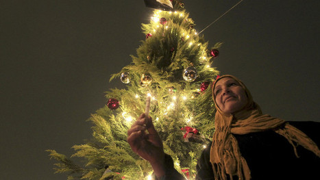 Muslim-Americans increasingly celebrate Christmas | Political Consulting . . . all things political | Scoop.it
