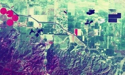 Putting Landsat 8's Bands to Work | Geoflorestas | Scoop.it