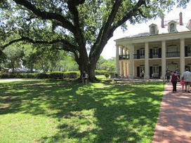 A little bit of everything: New Orleans Trip- Oak Alley Plantation | Oak Alley Plantation: Things to see! | Scoop.it