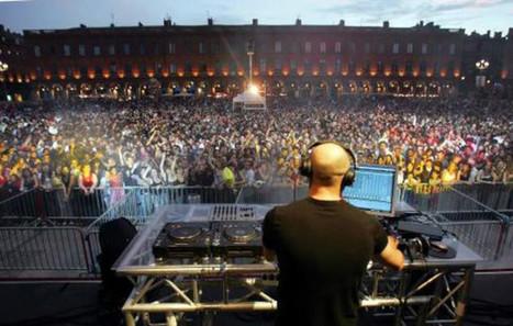 Toulouse Fête de la Musique 2015 : le programme complet à Toulouse | Toulouse La Ville Rose | Scoop.it