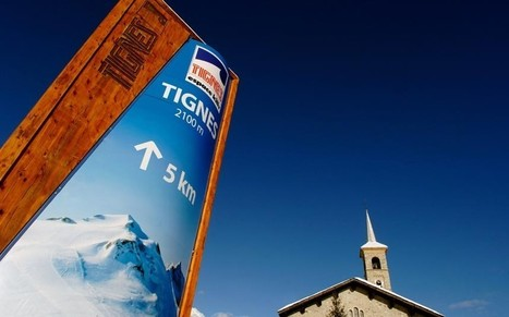 Why France is wrong to ban ski hosts | World tourism | Scoop.it
