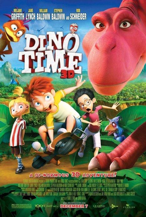 Dino Time 2012 720p BRRip x264-PLAYNOW | Watch Online Movies Free | Watch Online Free Movies | Scoop.it