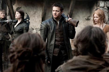 Hansel and Gretel: Witch Hunters (3D) - South Florida Movie Reviews by I Rate Films | Film reviews | Scoop.it