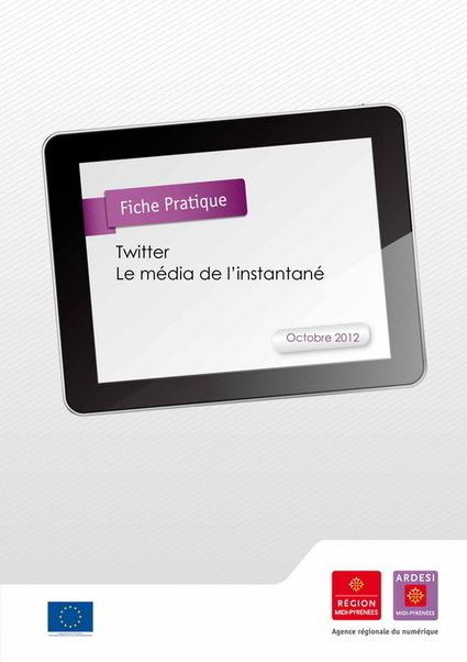Twitter pour les débutants - guide | Les Usages démocratique | Scoop.it