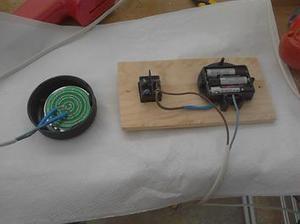 Créer un éclairage a led avec interrupteur #astuce #DIY | Best of coin des bricoleurs | Scoop.it