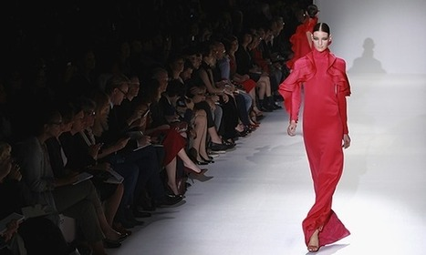 Languages are in vogue in the fashion industry | Actualités , Reference , Buzz Topics | Scoop.it