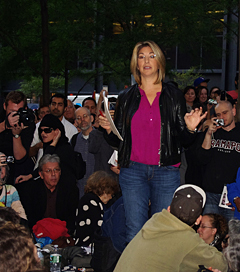 Occupy Wall Street: The Most Important Thing in the World Now | Societal and economic Innovation | Scoop.it