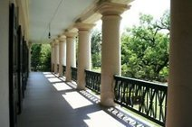 Just a Southern Gentleman's Style and Way of Life. | Oak Alley Plantation: Things to see! | Scoop.it