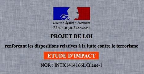 Terrorisme : que peut le Droit ? | great buzzness | Scoop.it