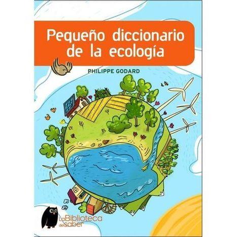 Diccionarios para estudiar medio ambiente   Econoce   Recull diari   Scoop.it