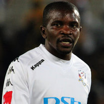 Mulenga back with Black Aces - football411.com | South African Soccer | Scoop.it