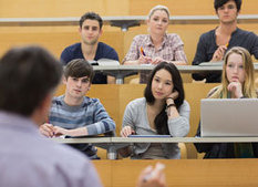 English-Speaker Student Sues Arizona College Over Spanish Use in Classroom | Latina | using IT in teaching | Scoop.it