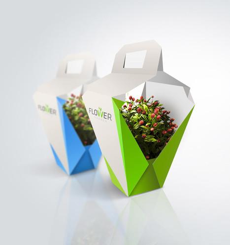 Milena Włodarczyk Design (Student Work) | Packaging Design Ideas | Scoop.it