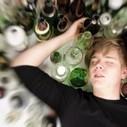 Que risque-t-on à boire jeune ? | Facteurs comportementaux et cancer | Scoop.it