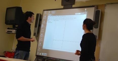 Formation et nouvelles pratiques d'enseignement - Ludovia Magazine | TICE-en-classe | Scoop.it