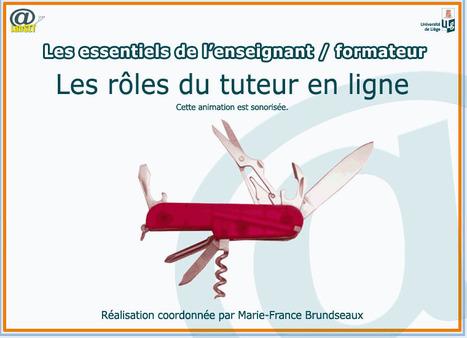 tutorat   Veille TICE Paris Descartes   Scoop.it
