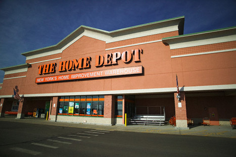 Home Depot Confirms: It's The Largest Data Breach Ever | PYMNTS.com | Information Management | Scoop.it