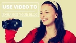 Video: Using It To Enhance Your Blog | Local Business Marketing | Scoop.it