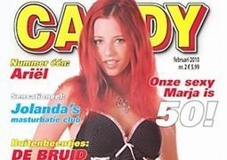 Laatste gedrukte pornoblad stopt ermee - Blokboek - Communication Nieuws | BlokBoek e-zine | Scoop.it