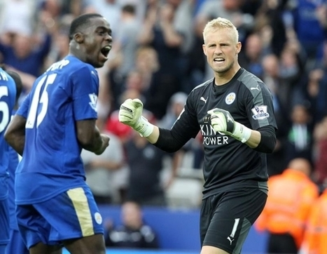 Thai-owned Leicester City goes 2nd in Premier League | Ajarn Donald's Educational News | Scoop.it