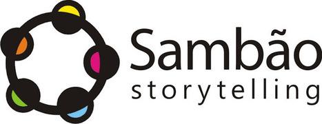Sambão Storytelling: Encerramento da Oficina de Roteiro de Ficção   Arte de cor   Scoop.it