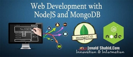 Web Development with NodeJS and MongoDB Download Full Course | NodeJS | Scoop.it