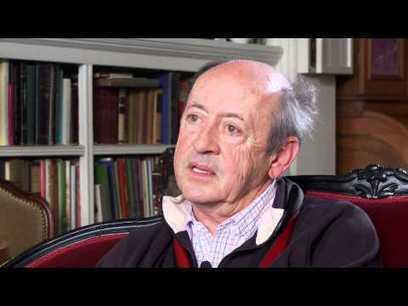 Irish Writers in America - Billy Collins & Paul Muldoon - CUNY TV | The Irish Literary Times | Scoop.it