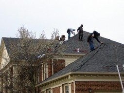 Protecting Your Roof Against Summer Downpours | Roofing News | Scoop.it