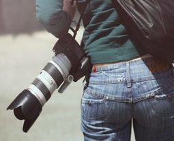 4 Top Tips for Photography Newbies | I Heart Camera | Scoop.it