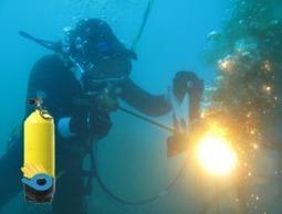 Bouteille de plongée et la ré-épreuve   Portail sur la Prévention et la Sécurité au Travail   Scoop.it