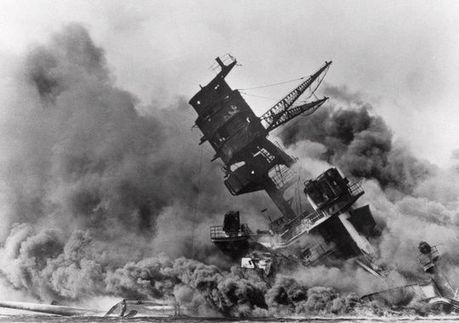 Pearl Harbor memories fading with time | Als Return to Education | Scoop.it