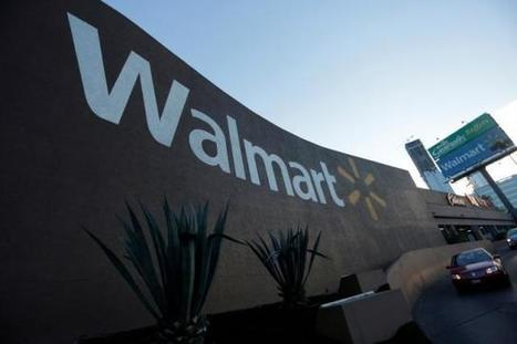 Wal-Mart must face U.S. class action over alleged Mexican bribery   Reuters   Backstabber Watch   Scoop.it