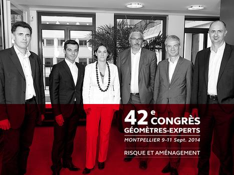 42e congrès des géomètres-experts | loi alur | Scoop.it
