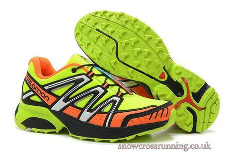 Salomon Xt Hornet M Running Shoes Greenyellow.jpg (800x525 pixels)   snowcrossrunning.co.uk   Scoop.it