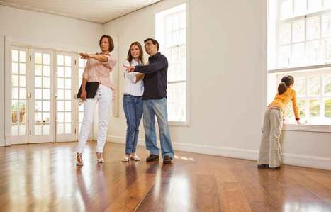 5 Real Estate Rules You Shouldn't Break | Real Estate | Scoop.it