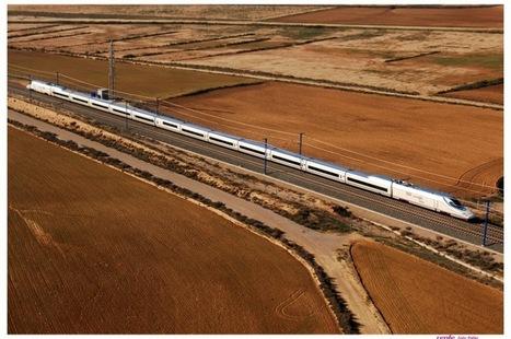 Brasil | Agência Nacional dos Transportes Terrestres (ANTT) publica atas das reuniões de esclarecimento sobre o Edital de Concessão do Trem de Alta Velocidade | Rail and Metro News | Scoop.it