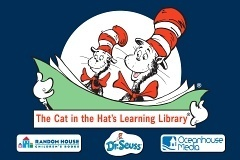 Educational Dr. Seuss apps head to Apple devices | Smart Media | Scoop.it