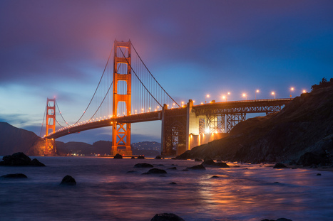 Investing with a Purpose: the San Francisco Bay Area Impact Investing Landscape | Breakthrough Strategies and Business Systems for Visionary Entrepreneurs | Scoop.it