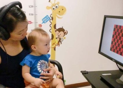 Language Learning Starts From The Cradle - Asian Scientist Magazine | early language learning | Scoop.it