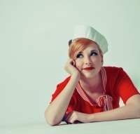 Sailor Girl Pin Ups Gallery 9 | Rockabilly | Scoop.it