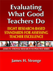 Eight Standards for Assessing Teacher Excellence | Teaching Excellence | Scoop.it
