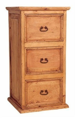 Rustic Pine File Cabinets 2 or 3 Drawers OfficeFurnitur   Rustic Pine File Cabinets 2 or 3 Drawers OfficeFurniture   Scoop.it