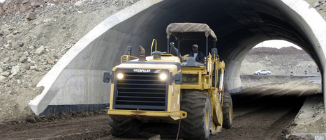 13 game-changing African infrastructure projects | Development Economics | Scoop.it
